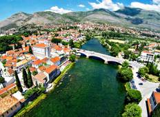 Adorable tour in Bosnia and Herzegovina: UNESCO sites and other top destinations on a 9-days tour from Mostar Tour