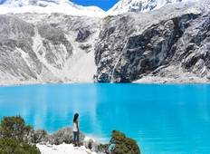 3 days Adventure Huaraz & Lagoon 69 Tour