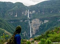 4 days Traditional Kuelap & Chachapoyas Tour