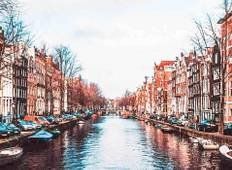 Amsterdam For Easter Tour