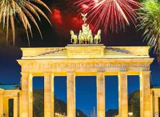 Berlin For New Year Tour