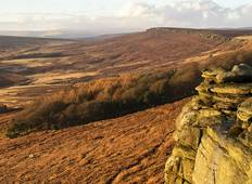 England Family Retreat: Peak District Tour