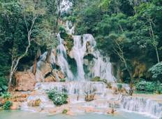 Laos Ultimate Adventue 6 Days / 5 Nights Tour