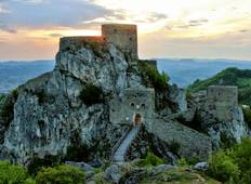 Fabulous tour in Bosnia and Herzegovina: UNESCO sites and other top destinations on a 15-days tour from Sarajevo Tour