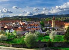 Explore Eastern Europe Tour