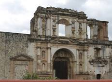 Experiences in Mayan town - 14 days  Tour