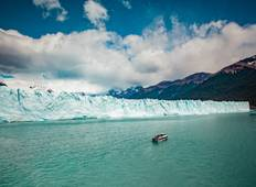 El Calafate & Torres del Paine 12 days Tour