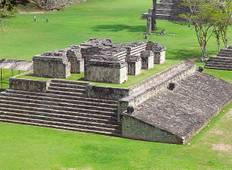 Maya, Blue and Green Journey, Honduras - 5 days  Tour