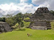 Mayan Tour: Honduras - Guatemala -Belice, Visiting 3 World Heritage Sites - 8 days  Tour