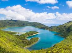 Secluded Paradise of the Azores Tour