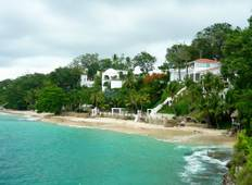 Contadora Island, enter the Panamanian Pacific - 2  days  Tour