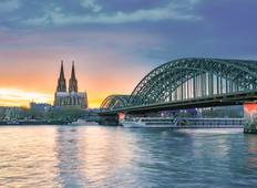 Rhine Delights from Cologne/Bonn to Basel (Cologne - Basel) Tour