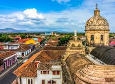 The Best of Nicaragua - 6 days  Tour
