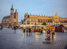 Polish Historical Trip - 7 Days Tour