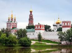 Explore the Russian Capitales Trip - 7 Days Tour