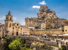 Apulia & Sorrento Historical trip - 8 Days Tour