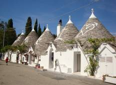 Highlights of Apulia Region - 6 Days (Small Group Tour) Tour