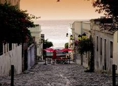 History and charm in Colonia del Sacramento - 2 days  Tour