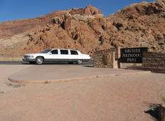 Utah's Mighty 5® National Parks 5-Day Limousine Tour from St. George, Utah (Las Vegas Area Travelers) Tour