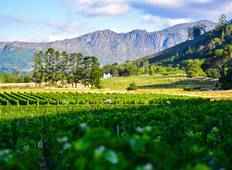 10-Day South Africa Garden Route Adventure Tour