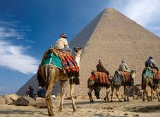 Mystical Egypt Tour