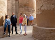 Splendours of Egypt (Small Groups, Summer, 12 Days) Tour