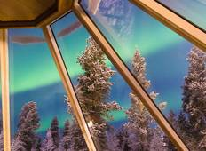 Northern Lights of Scandinavia (Small Groups, 10 Days) Tour