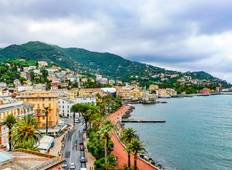 Wine Trails of Cinqueterre & Piedmont - 6 Days Tour