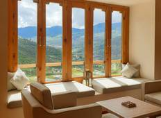 4 Days- Private - Bhutan -All Inclusive Luxury Tour Tour