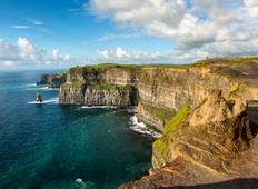 Highlights of Ireland - Self-Drive Tour Tour