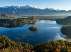 Private Croatia & Slovenia Discovery Tour