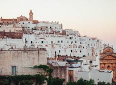 Puglia & Amalfi Coast Discovery - Small Group Tour Tour