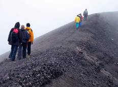 5days Mount Meru Climbing Tour