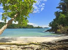 Dreamlike Manuel Antonio Beach, Short Break Tour
