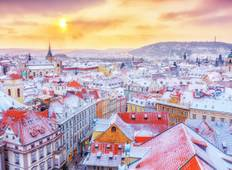 Festive Season in the Heart of Germany with 2 Nights in Prague 2022 Tour