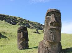 Knowing Easter Island - 3 days  Tour