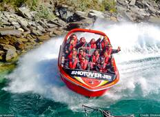 New Zealand: See & Do it ALL in 10 Days, 1st Class Traveling Tour