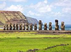 Easter Island Unmissable - 4 days Tour