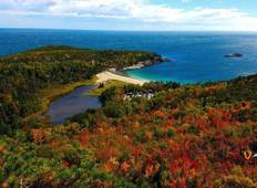 USA – Best of Acadia National Park Maine Tour