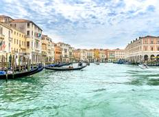 Charming Journey of Rome, Florence & Venice - 8 Days Tour