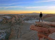 Knowing San Pedro de Atacama - 3 days  Tour