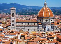 Best of Tuscany Wine Trails - 8 Days Tour
