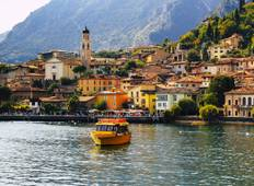 Charming Verona, Valpolicella, Lake Garda & Veneto Villages - 6 Days Tour