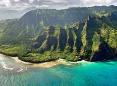Hawaiian Discovery Tour