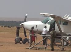 4 Tage 3 Nächte Ultimates Nord Samburu National Reserve - Flying Kenia Safari Rundreise