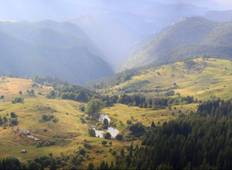 Walking through the Heart of the Rhodopes Tour