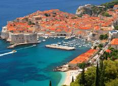 Split, Hvar, Korcula & Dubrovnik - 7 days INDEPENDENT JOURNEY with private transportation Tour