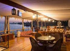 "3 Days Sailing Dahabiya ""Nile Cruise\"" from Aswan to Luxor Tour"