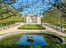 Paris City of Love & Versailles Tour - 5 Days Tour