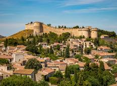 Historical Journey of Provence - 6 Days Tour